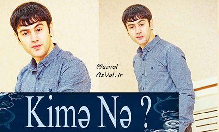 دانلود آهنگ آذربایجانی Uzeyir Mehdizade به نام Kime Ne